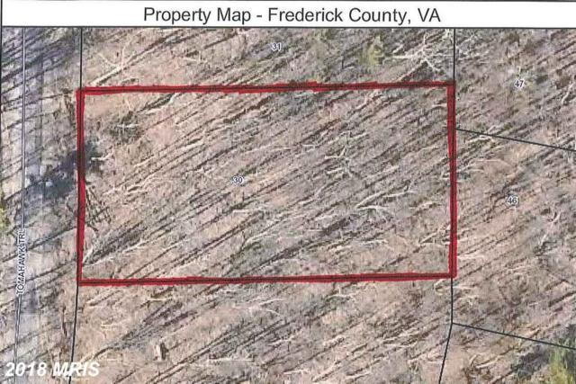 LOT 30 Tomahawk Trail, Winchester, VA 22602 (#FV10354177) :: Browning Homes Group