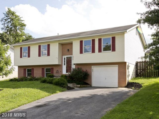 205 Pembridge Drive, Winchester, VA 22602 (#FV9013079) :: Bob Lucido Team of Keller Williams Integrity