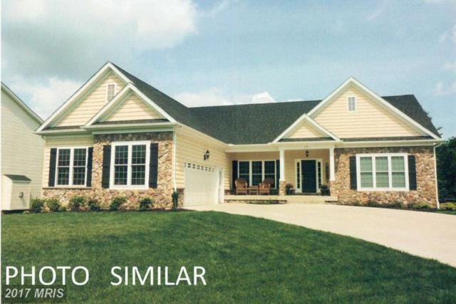 LOT 4 Buckton Road S, Middletown, VA 22645 (#FV9884232) :: Pearson Smith Realty