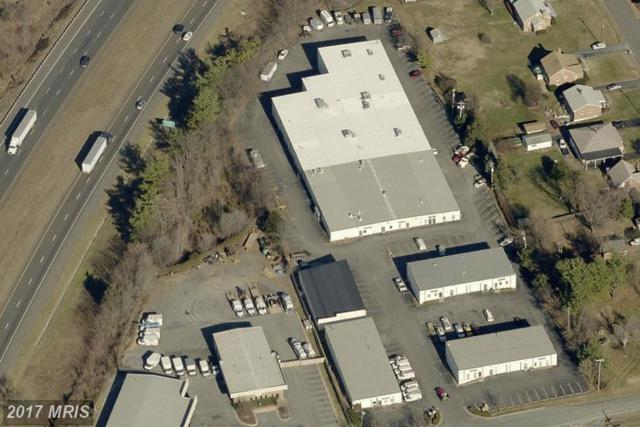 130 Windy Hill Lane 12A, Winchester, VA 22602 (#FV9913074) :: LoCoMusings