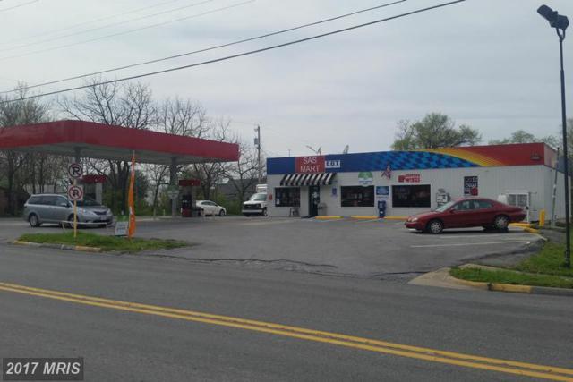 7949 Main Street, Middletown, VA 22645 (#FV9918126) :: LoCoMusings