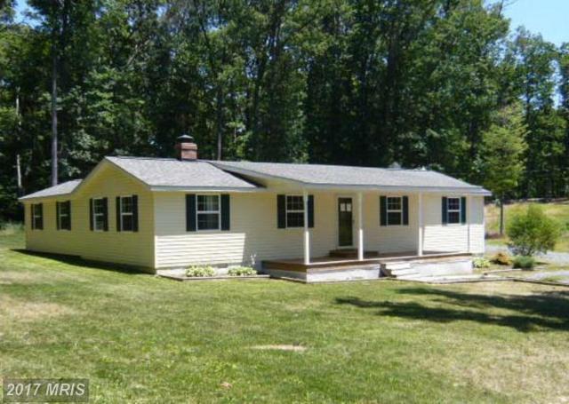 107 Tonto Trail, Winchester, VA 22602 (#FV9984257) :: LoCoMusings