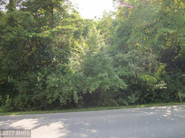 112 Masters Drive, Cross Junction, VA 22625 (#FV9987204) :: LoCoMusings