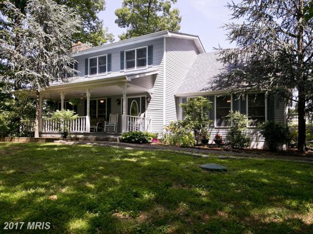 200 Oak Hill Drive, Stephens City, VA 22655 (#FV9991257) :: Pearson Smith Realty