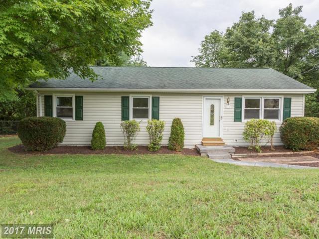 112 Huntcrest Circle, Winchester, VA 22602 (#FV9999734) :: Pearson Smith Realty