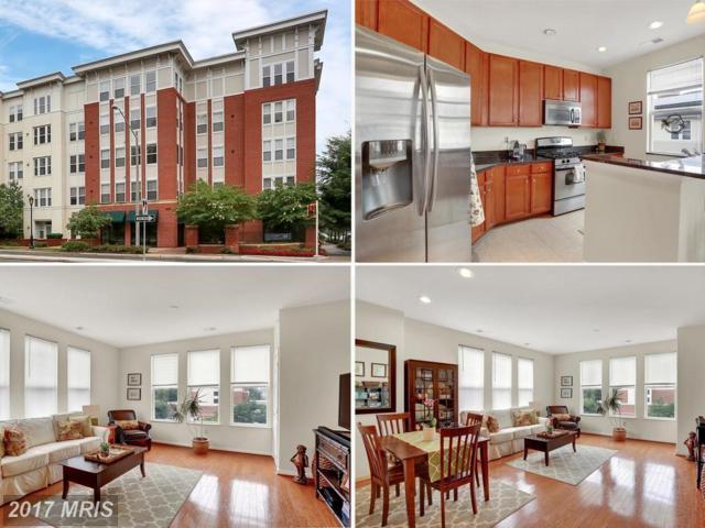 2655 Prosperity Avenue #449, Fairfax, VA 22031 (#FX10000480) :: Pearson Smith Realty