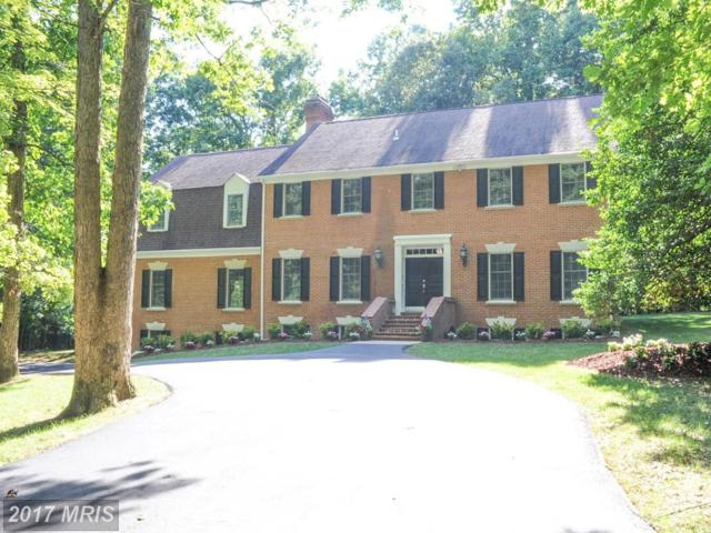 8018 Eddy Bend Trail, Fairfax Station, VA 22039 (#FX10001058) :: The MD Home Team