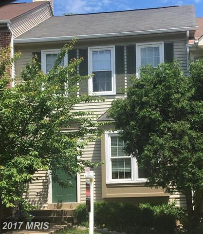 6937 Compton Lane, Centreville, VA 20121 (#FX10001222) :: LoCoMusings