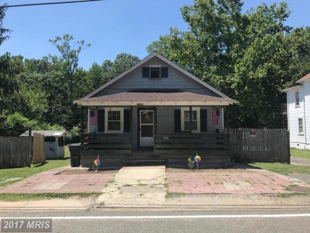 9014 Backlick Road, Fort Belvoir, VA 22060 (#FX10001642) :: United Real Estate Premier