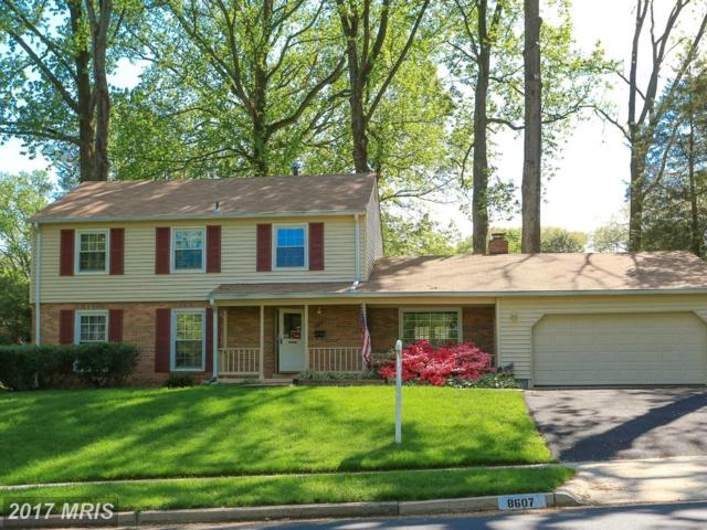 8607 Pappas Way, Annandale, VA 22003 (#FX10001800) :: Pearson Smith Realty