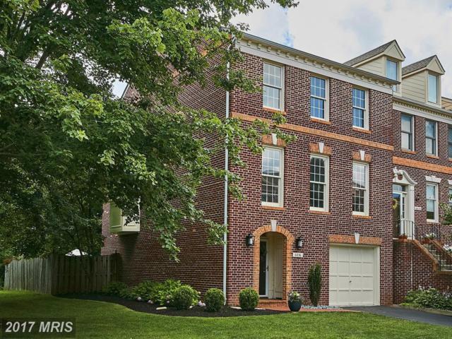 6836 Mclean Province Circle, Falls Church, VA 22043 (#FX10002382) :: Arlington Realty, Inc.