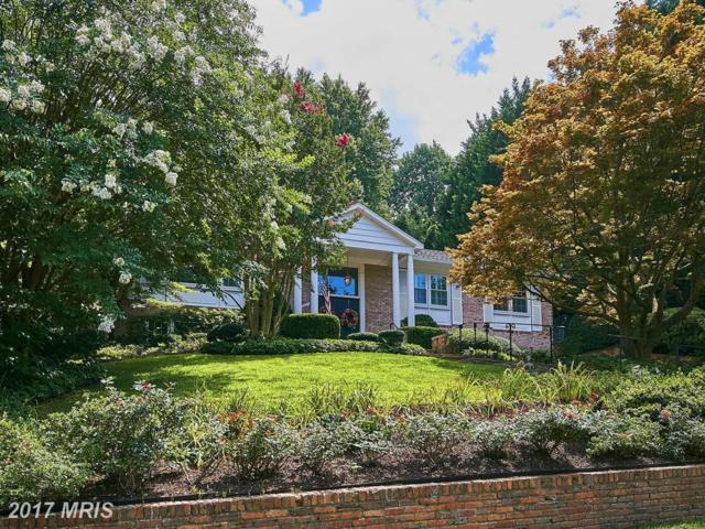 1431 Woodacre Drive, Mclean, VA 22101 (#FX10003072) :: Provident Real Estate