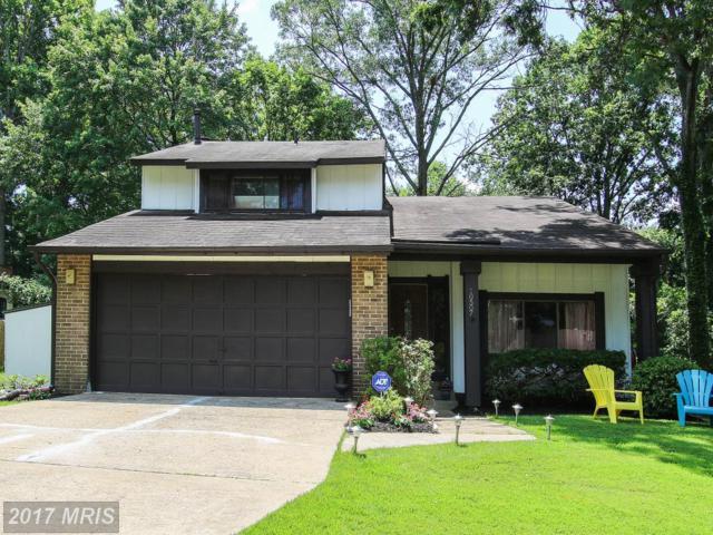 10507 Indigo Lane, Fairfax, VA 22032 (#FX10003125) :: LoCoMusings
