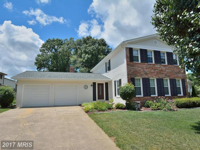 6411 Kings Landing Road, Alexandria, VA 22310 (#FX10003363) :: Pearson Smith Realty