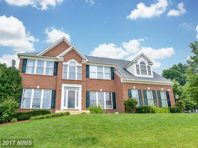 6407 Bridge Creek Court, Springfield, VA 22152 (#FX10003396) :: LoCoMusings