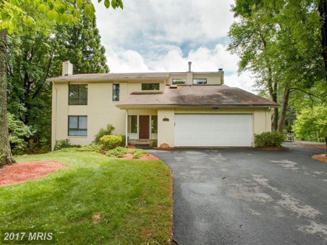 10401 Hunter Ridge Drive, Oakton, VA 22124 (#FX10003491) :: LoCoMusings