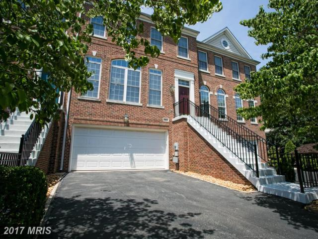 11604 Park Vista Boulevard, Fairfax, VA 22030 (#FX10003561) :: Pearson Smith Realty