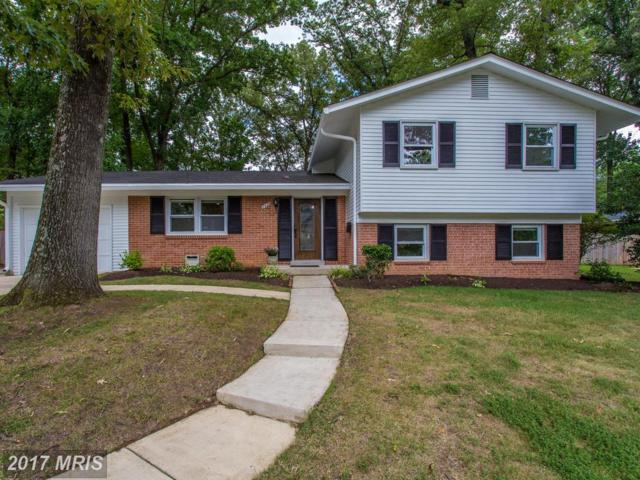 2429 Cedar Lane, Vienna, VA 22180 (#FX10004358) :: Arlington Realty, Inc.
