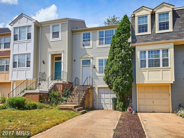 3316 Buckeye Lane, Fairfax, VA 22033 (#FX10004390) :: Pearson Smith Realty