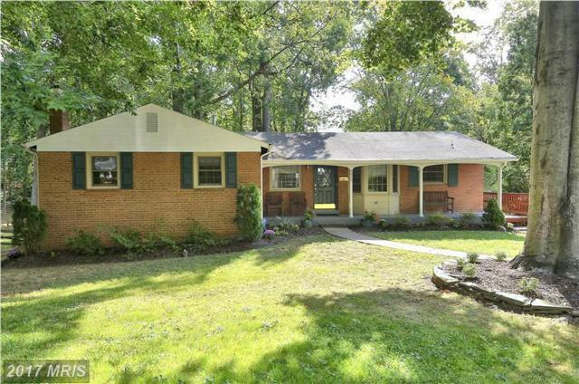 8933 Falling Creek Court, Annandale, VA 22003 (#FX10004564) :: Pearson Smith Realty