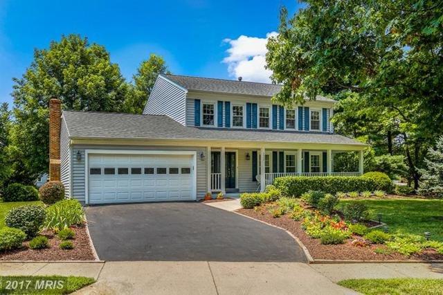3304 Thorngate Drive, Herndon, VA 20171 (#FX10004780) :: Pearson Smith Realty