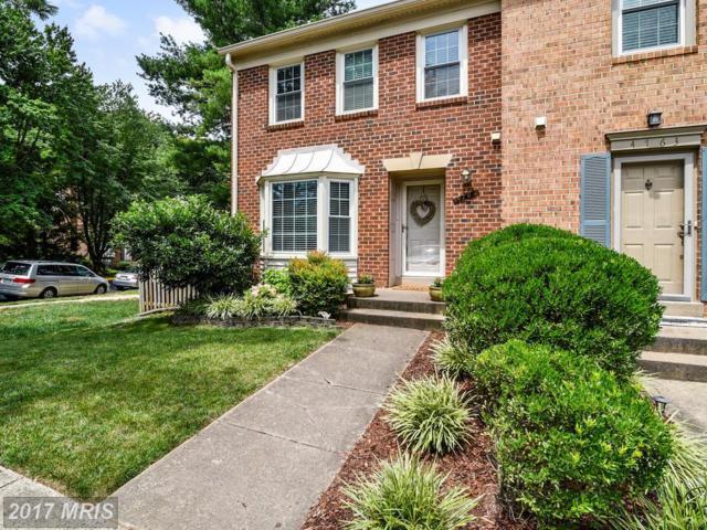 4761 Gainsborough Drive, Fairfax, VA 22032 (#FX10004897) :: Pearson Smith Realty