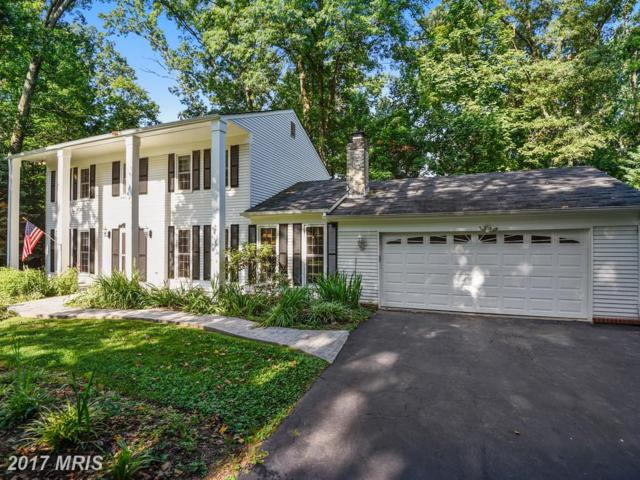 2906 Bree Hill Road, Oakton, VA 22124 (#FX10005048) :: Provident Real Estate