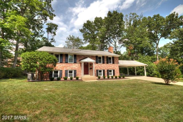 4420 Sleaford Road, Annandale, VA 22003 (#FX10005431) :: Pearson Smith Realty
