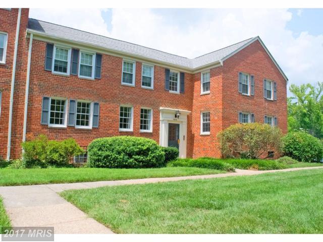 6512 Potomac Avenue A1, Alexandria, VA 22307 (#FX10008091) :: Pearson Smith Realty