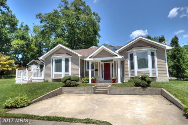 3146 Graham Road, Falls Church, VA 22042 (#FX10008138) :: LoCoMusings