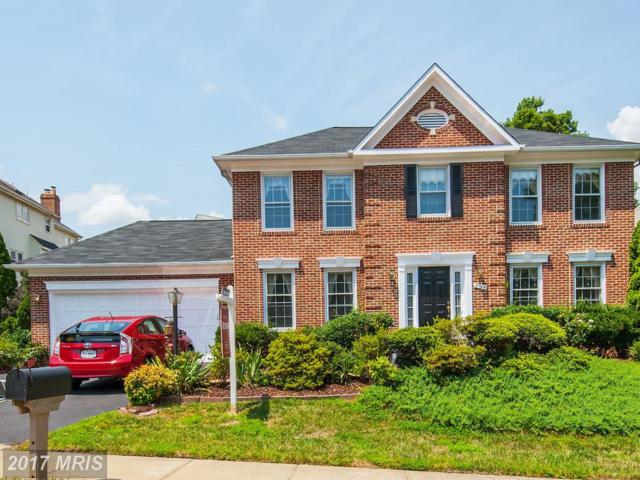 8794 Brook Estates Court, Lorton, VA 22079 (#FX10008869) :: Pearson Smith Realty