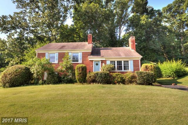 7602 Lauralin Place, Springfield, VA 22150 (#FX10009459) :: Pearson Smith Realty