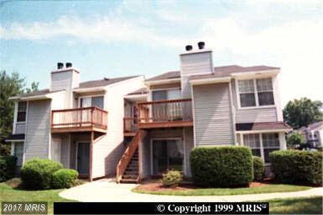 8629-B Beekman Place 29B, Alexandria, VA 22309 (#FX10009575) :: Pearson Smith Realty