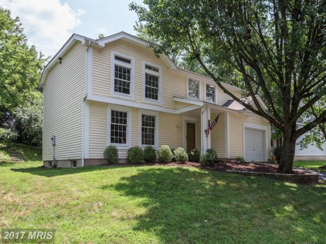 13769 Cabells Mill Drive, Centreville, VA 20120 (#FX10010010) :: Pearson Smith Realty