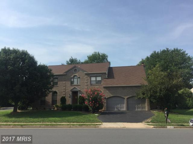 15202 Wetherburn Drive, Centreville, VA 20120 (#FX10010711) :: Pearson Smith Realty