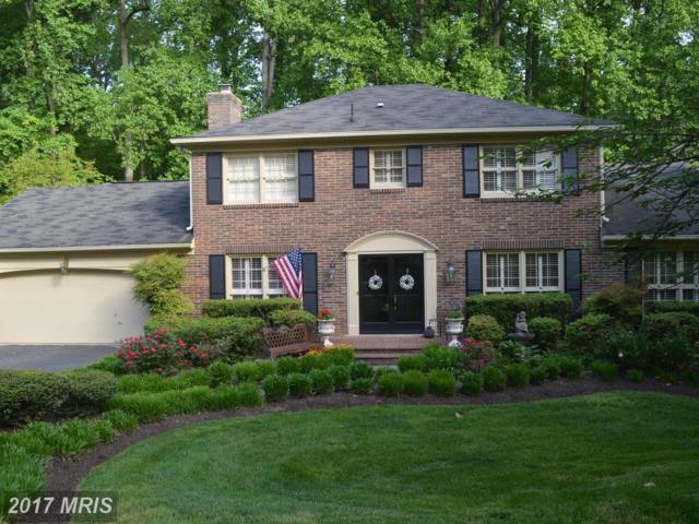 8908 Lynnhurst Drive, Fairfax, VA 22031 (#FX10010864) :: Provident Real Estate