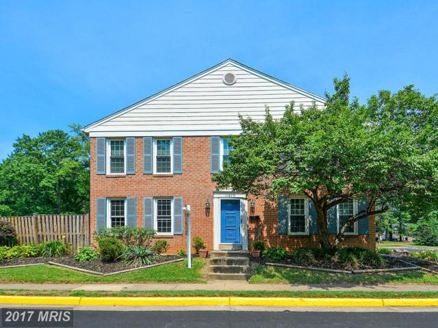 11879 Saint Trinians Court, Reston, VA 20191 (#FX10011114) :: Century 21 New Millennium