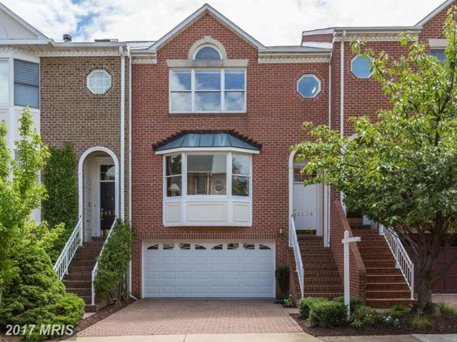 8174 Madrillon Court, Vienna, VA 22182 (#FX10011149) :: Arlington Realty, Inc.