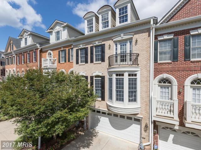 7718 Spoleto Lane #52, Mclean, VA 22102 (#FX10011563) :: Provident Real Estate