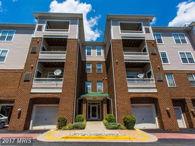 4300 Cannon Ridge Court #14, Fairfax, VA 22033 (#FX10011597) :: LoCoMusings
