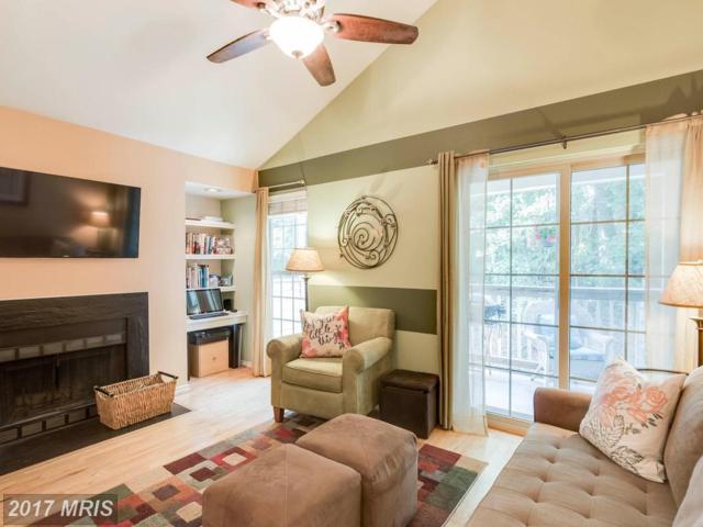 3912 Penderview Drive #537, Fairfax, VA 22033 (#FX10011986) :: LoCoMusings