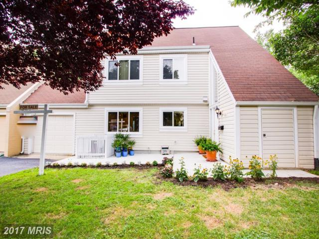 1436 Yellowwood Court, Reston, VA 20190 (#FX10012055) :: Provident Real Estate