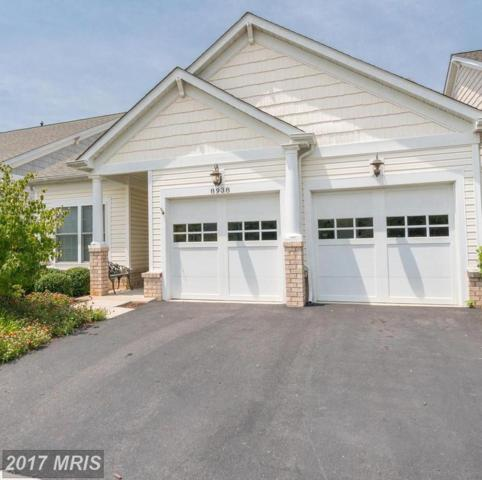 8938 Yellow Daisy Place, Lorton, VA 22079 (#FX10012364) :: Keller Williams Pat Hiban Real Estate Group