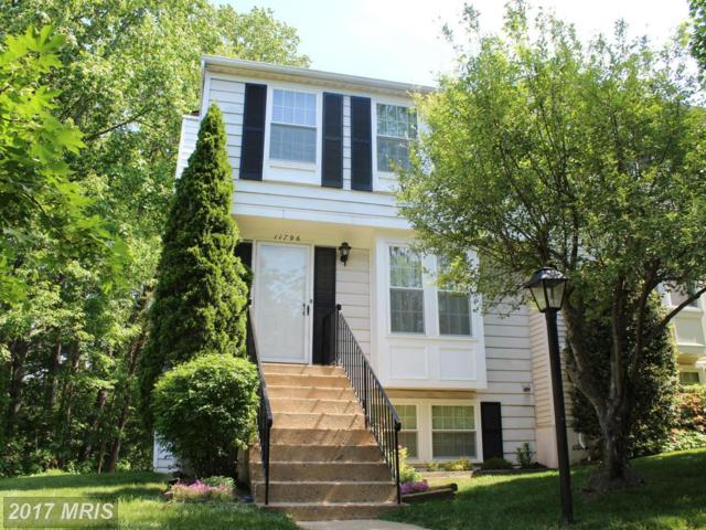 11796 Bayfield Court, Reston, VA 20194 (#FX10012388) :: Century 21 New Millennium