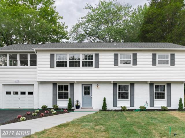 6108 Larkspur Drive, Alexandria, VA 22310 (#FX10012397) :: A-K Real Estate