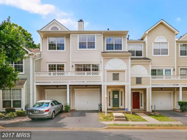 14482 Glencrest Circle #27, Centreville, VA 20120 (#FX10012471) :: Pearson Smith Realty