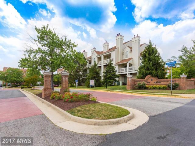 6984 Ellingham Circle #63, Alexandria, VA 22315 (#FX10012476) :: Wicker Homes Group