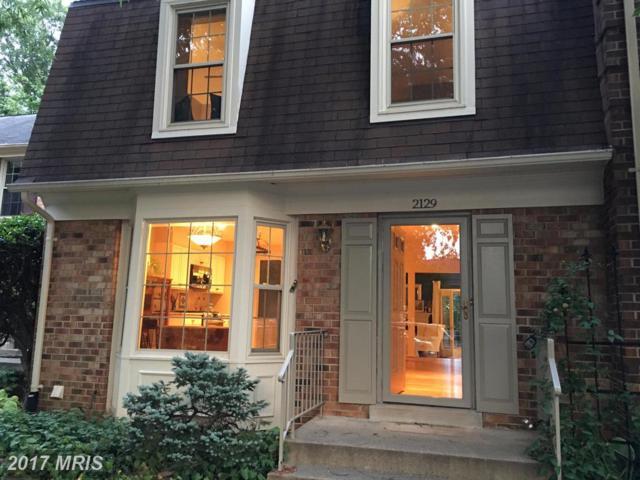 2129 Kings Mill Court, Falls Church, VA 22043 (#FX10012504) :: Wicker Homes Group