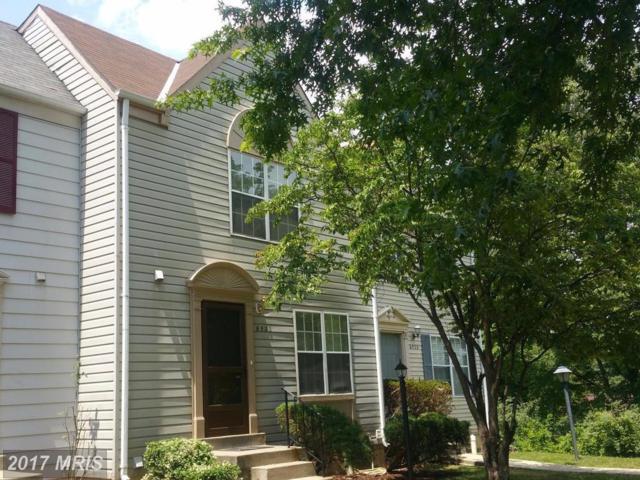 6522 Langleigh Way, Alexandria, VA 22315 (#FX10012595) :: A-K Real Estate