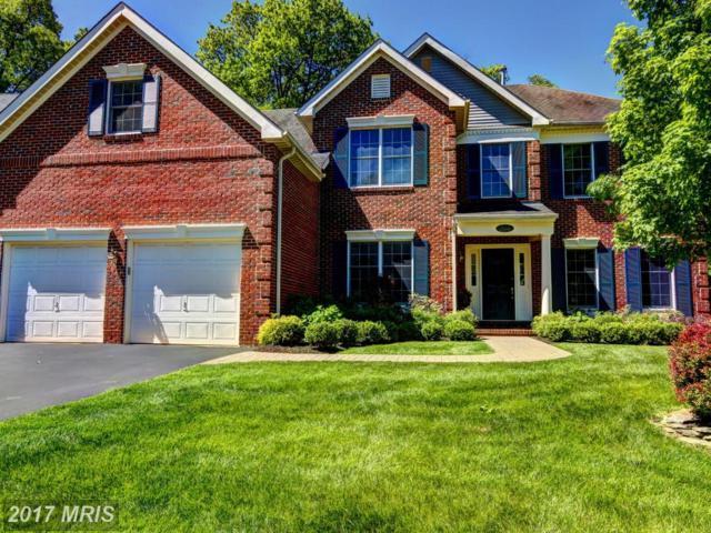 1504 Judd Court, Herndon, VA 20170 (#FX10012716) :: Provident Real Estate
